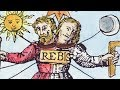 The Rebis - Symbol of the Day #9