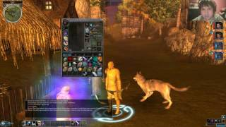 Neverwinter Nights 2 - Githyanki Lair (end of Act I) Githyanki, Demons (SPOILERS!)