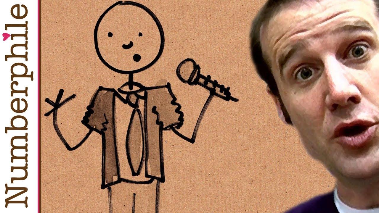 The Dumbest, Cleverest, Funniest Math Jokes & Puns | Owlcation