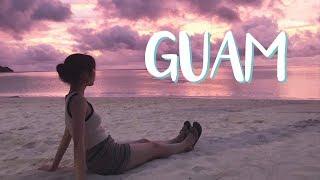 인생 노을을 보다! 5분 압축 괌 여행 | Guam Travel log