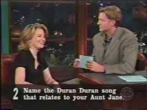 Bridget Fonda - [Jul-2001] - interview (part 2)