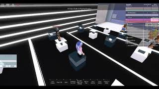 Money~ Roblox~ Performance! With Asya London!