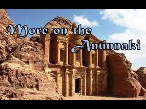 More on Anunnaki and Ancient Hidden Technology