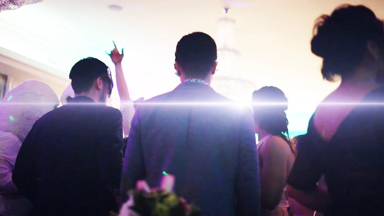 Noemi & Graham - Reception Party (The Ballroom at I Street, Arkansas)