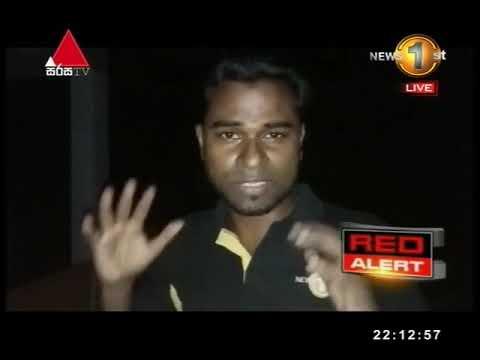News 1st: Prime Time Sinhala News - 10 PM | (29-11-2017)