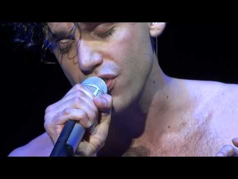 Mika @ Les Déferlantes d'Argeles sur Mer - The Origin of Love