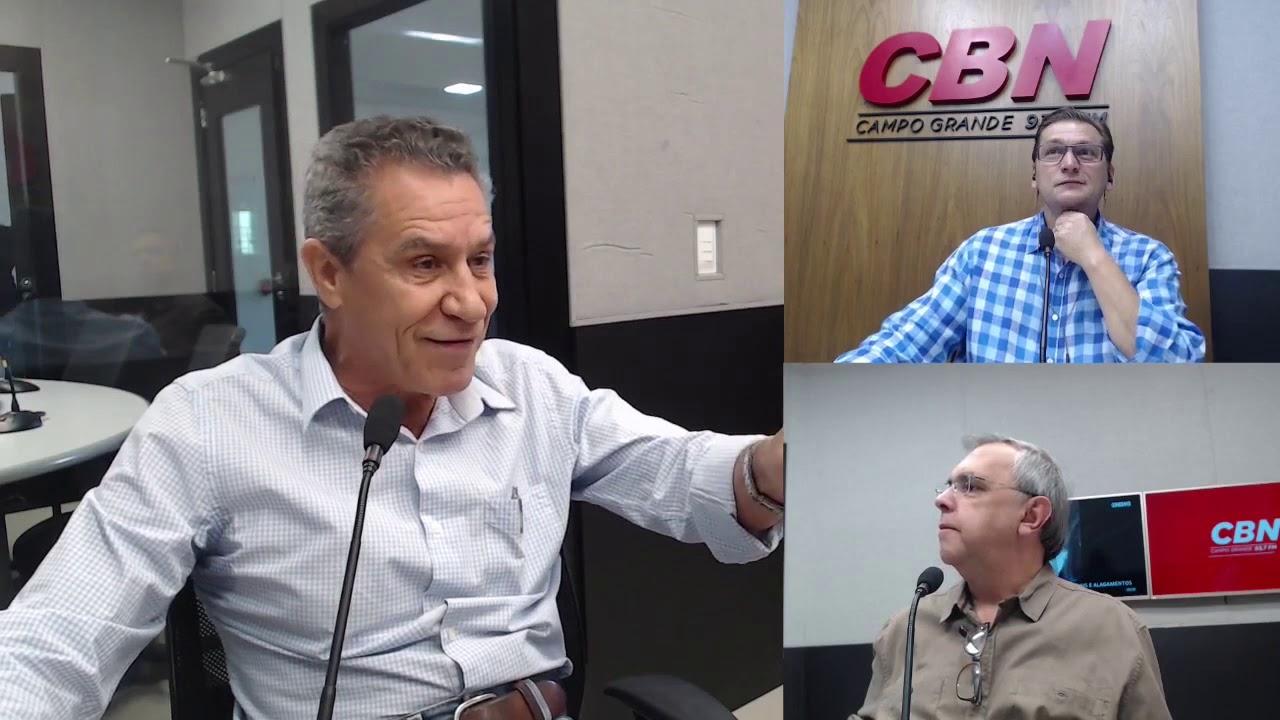 CBN Agro (29/02/2020) - com Éder Campos e Jorge Zaidan