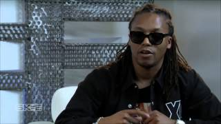 "Lupe Fiasco Talks ""Tetsuo & Youth"" and His New Phase In Life"