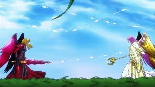 Saint Seiya Omega Opening 4 (Latino) HD