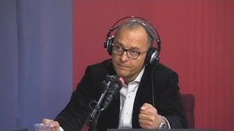 L'invité de la rédaction - Bertrand Kiefer
