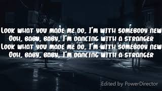 Baixar Sam Smith - Dancing With A Stranger (Lyrics)