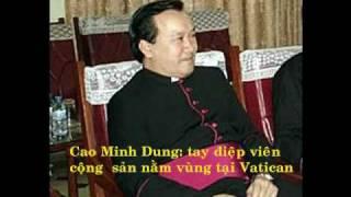 Đức Ông Cao Minh Dung, Linh Mục Nguyễn Thái Hợp. Hà Nội, Sai Gòn, Tam Toà