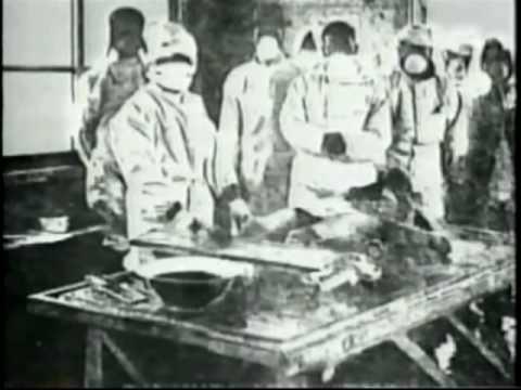 Unit 731 Japanese Biological Warfare...