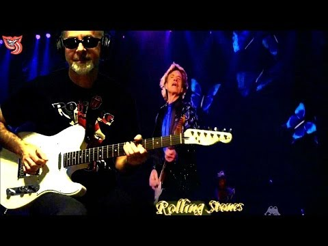 Miss You Subtitulada 2013 Hyde Park Rolling Stones & RollingBilbao Cover HD