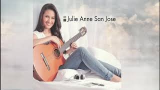 Gambar cover Julie Anne San Jose - Baby You Are (Official Audio)