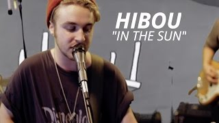 "Hibou ""In The Sun"" Live from the BlindBlindTiger.com Speakeasy"
