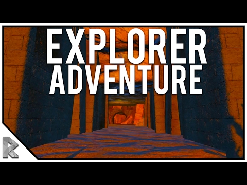 Explorer Note Adventure  Best Way to Level!  Ark Survival Evolved