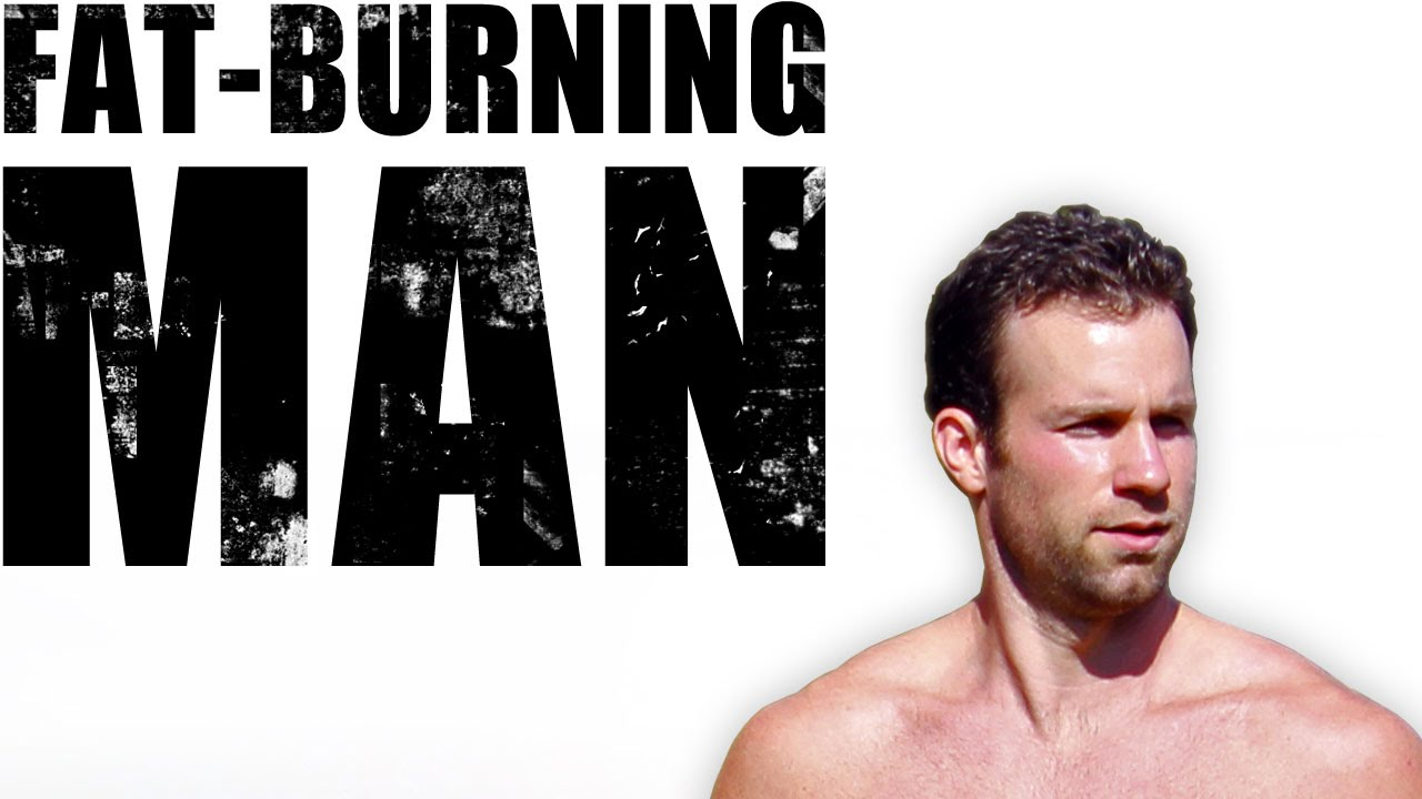 fat burning man diet