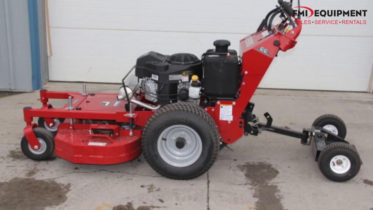 2018 Ferris FW25 FW25KAV1536 with Sulky For Sale in Spokane Valley, WA |  FMI Equipment
