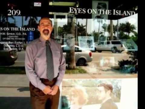 Dr. Herbert Simkin Optometrist West Palm Beach