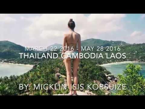 Micklin's SE Asia digital travel diary...