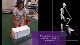Obstacle Crossing During Gait: Object Tracking with Eye-Tracking and Full Body Kinematics