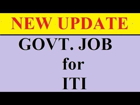 #4 JOB UPDATE- NPCIL, M/S DOC, ONGC, IOCL  & MORE  FOR ITI thumbnail