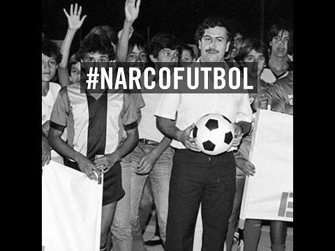 #NARCOFUTBOL ¿Cómo están relacionados?