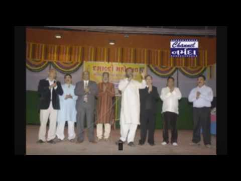 Late Bhupendra Modi - Founder & Chairman, C.J.Group