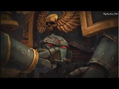 Моды Dawn of War Soulstorm