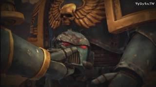 Warhammer 40000 Space Marine видео обзор