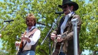Brooks and Dunn- Indian Summer