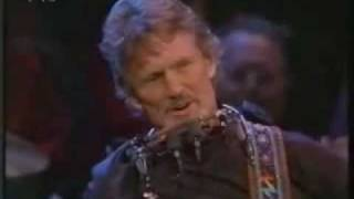Kris Kristofferson - They Killed Him & Don't Let The Bastards Get You Down