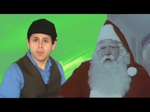 Santa Claus - Lo Mejor de lo Peor del Cine Mexicano - Muyenserie.tv