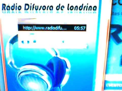 Radio Difusora de Londrina 690 am