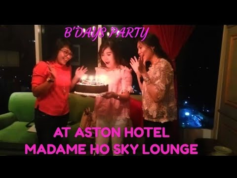 b'days-party-|-madame-ho-sky-lounge-|-aston-hotel-madiun
