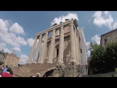 Final Europe Trip by Aubrey Correiro