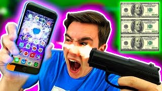 DO NOT Buy This $300 App(I got this $300 app for my Apple iPhone 7 Plus app and DO NOT BUY IT this scam! Watch - Get This App Before It's Banned ..., 2016-09-04T22:46:22.000Z)