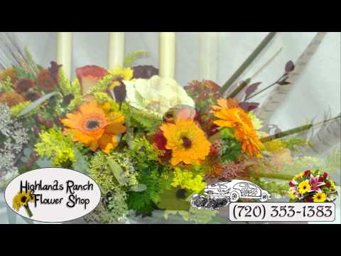 Highlands Ranch Florist | (720) 353-1383 | Florist Highlands Ranch, CO
