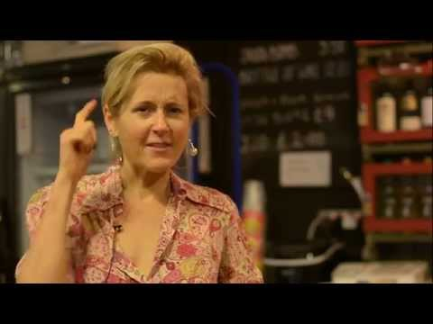 Go ON Croydon - Baroness Martha Lane Fox on why Croydon