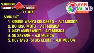 Kumpulan Lagu Orkes New Satriyo Mudo Terbaru 2018 (AJT Musica)