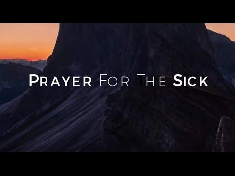 Prayer for the Sick - Prayers - Catholic Online