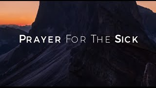 Image of Prayer For The Sick HD video
