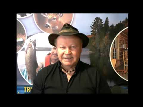 Vidéo de présentation au Salon virtuel de la pourvoirie chasse et pêche.