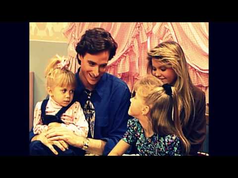 3 Girls and 3 Daddy's - What Hurts The Most (Full House)