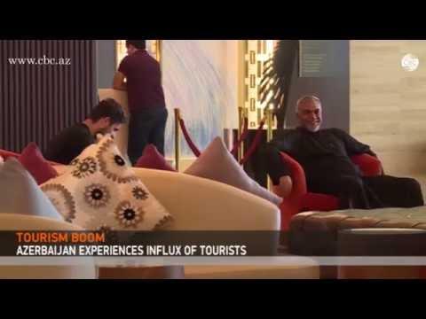 Tourism Boom