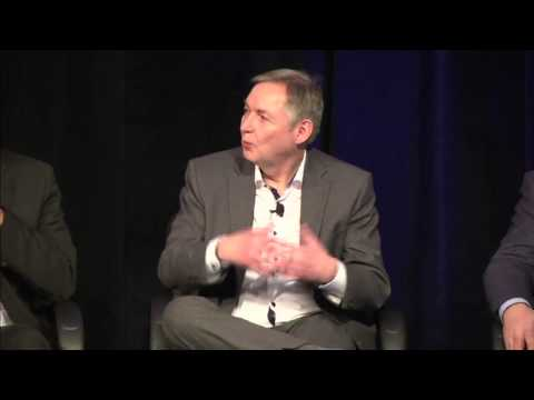 Executive Panel Discussion Day 3 Part 1 @ ARC Industry Forum 2015 in Orlando