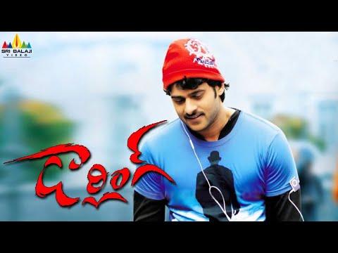 Darling Full Movie | Latest Telugu Full Movies | Prabhas, Kajal Agarwal | Sri Balaji Video
