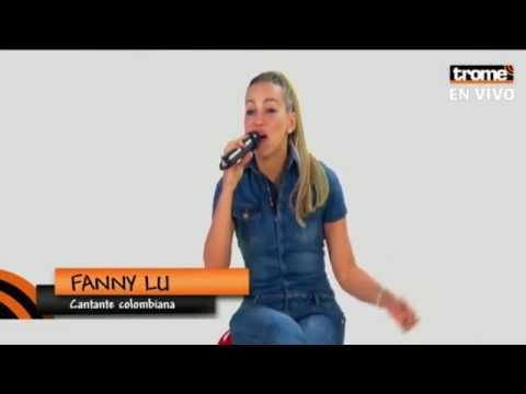 Entrevista Fanny Lu Trome
