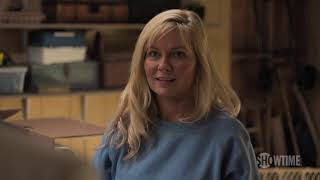 """On Becoming a God in Central Florida 1x06 Sneak Peek Clip 1 """"American Merchandise"""""""